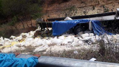 Photo of Acidente na ladeira do 'S' em Marcolândia faz novas vítimas