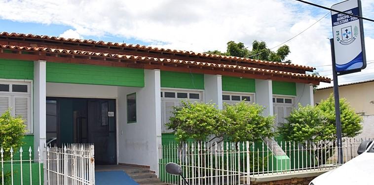Prefeitura de Paulistana