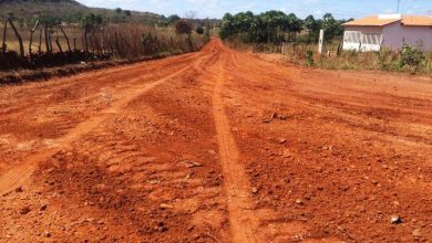 Photo of Prefeitura de Picos segue recuperando estradas vicinais