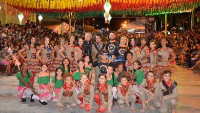 Photo of Veja como foi o VII Festival de Quadrilhas de Monsenhor Hipólito