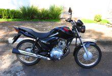 Photo of Motocicleta é roubada na PI que liga Picos a Santana do Piauí