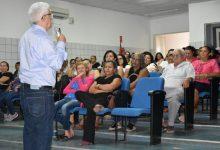 Photo of Saúde realiza palestra motivacional para Agentes Comunitários de Saúde