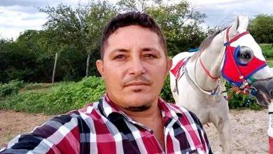 Photo of Homem é executado a tiros em Fronteiras