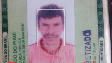 Photo of Homem de São Julião desaparece e família pede ajuda para encontrá-lo