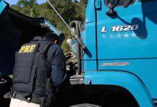 Photo of Motorista é preso em Picos por utilizar documento falso