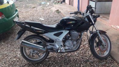 Photo of Em Patos do Piauí, polícia recupera motocicleta roubada