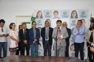 Jornalismo da UESPI usará estrutura da TV Antares