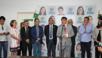 Photo of Fundação Antares e Uespi assinam termo de cooperação técnica