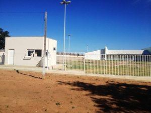 Instituto Federal do Piauí (IFPI)