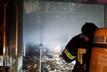 Photo of Incêndio em Picos atinge e destrói estúdio fotográfico