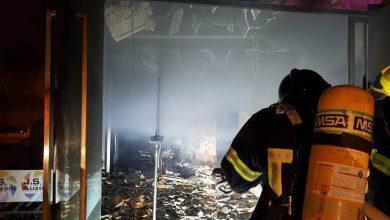 Photo of Sócios de estúdio fotográfico falam sobre o incêndio em loja e recomeço do negócio