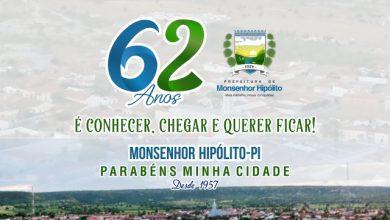 Photo of Prefeito Dr. Zenon Bezerra realizará programação alusiva aos 62 anos de Monsenhor Hipólito
