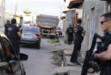 Photo of Operação Impacto cumpre mandados de prisão em Picos