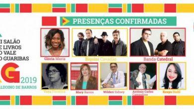 Photo of Secretaria divulga programação do SaLiVaG 2019