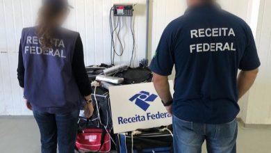 Photo of Receita Federal intensifica fiscalização após achar drogas em carga de mel