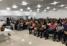 Photo of Saúde oferece capacitação sobre medidas de prevenção no combate ao suicídio