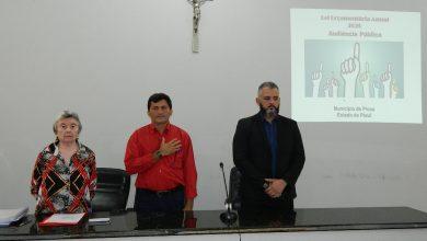 Photo of Audiência pública debate Lei Orçamentária Anual 2020
