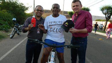 Photo of Armazém Paraíba de Picos realiza blitz e expõe produtos na Avenida Severo Eulálio