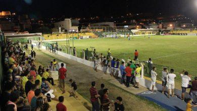Photo of Estádio Municipal Helvídio Nunes está apto para receber os jogos da Série B do Piauiense