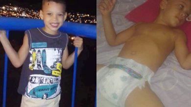 Photo of Picoense realiza campanha para custear tratamento de filho com problema renal