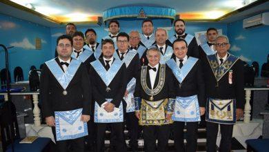 Photo of Maçonaria de Picos celebra a Semana do Maçom 2019