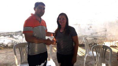 Photo of Ex-prefeito Ricardo declara apoio à prefeita Maria José em Santana do Piauí