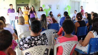 Photo of Saúde de Picos realiza apresentação da Campanha Nacional de Combate ao Fumo