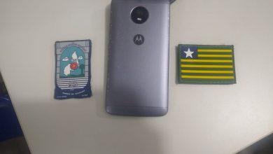 Photo of Policial flagra dupla roubando aparelho celular no Centro de Picos