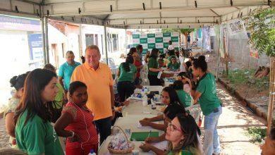 Photo of Secretaria de Saúde de Picos realiza atendimentos no bairro Malvinas