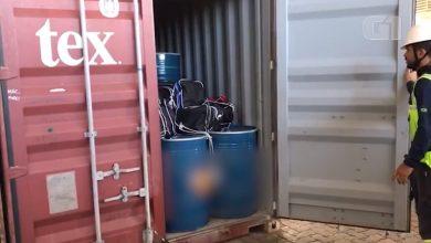 Photo of Picos: Diretor da Casa APIS diz que carga de mel foi rompida para fazer o transporte ilegal de 350 kg de cocaína
