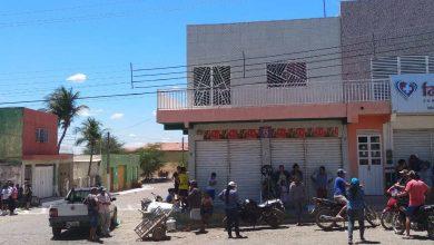 Photo of Filho de comerciante é feito refém durante assalto a comércio em São Julião