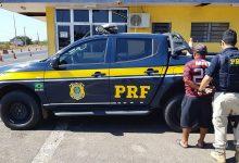 Photo of Operação da PRF apreende carro roubado em Picos