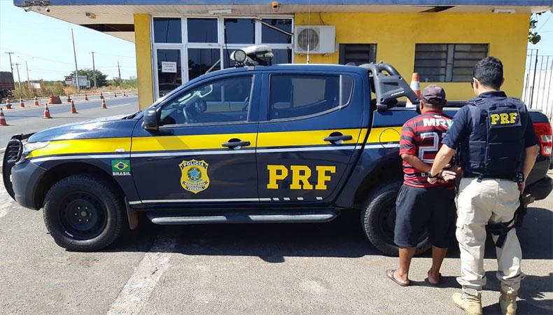 Foto: PRF-PI