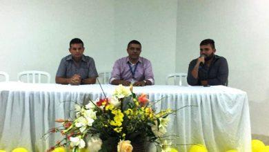 Photo of Conferência abre programação do Setembro Amarelo