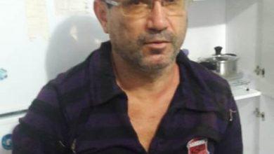Photo of Homem é preso em Sussuapara suspeito de praticar vários crimes no Piauí e em São Paulo