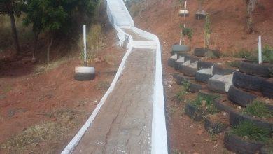 Photo of Defesa Civil recupera escadas do município de Picos