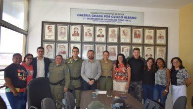 Photo of PROERD atenderá cerca de 200 alunos da Rede Municipal em Picos
