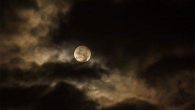 Photo of Sexta-feira 13 terá lua cheia pela primeira vez em duas décadas
