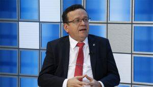 Desembargador Sebastião Ribeiro, presidente do Tribunal de Justiça do Piauí - Fotos: Analice Borges/Cidadeverde.com