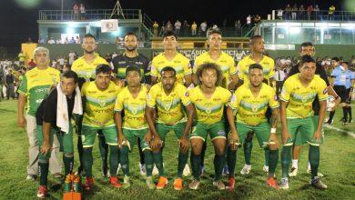 Photo of SEP irá jogar amistoso no próximo sábado em São João da Canabrava