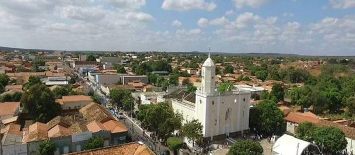 Valença do Piauí - Foto: Portal V1